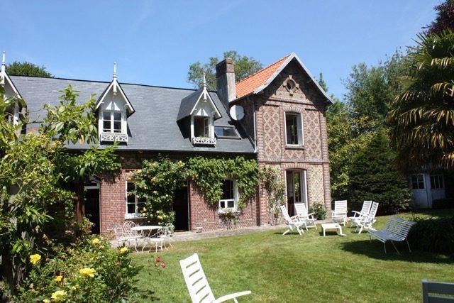 Vente Maison 5 chambres - 7 pièces - 210 m² à Varengeville-sur-Mer (76119)