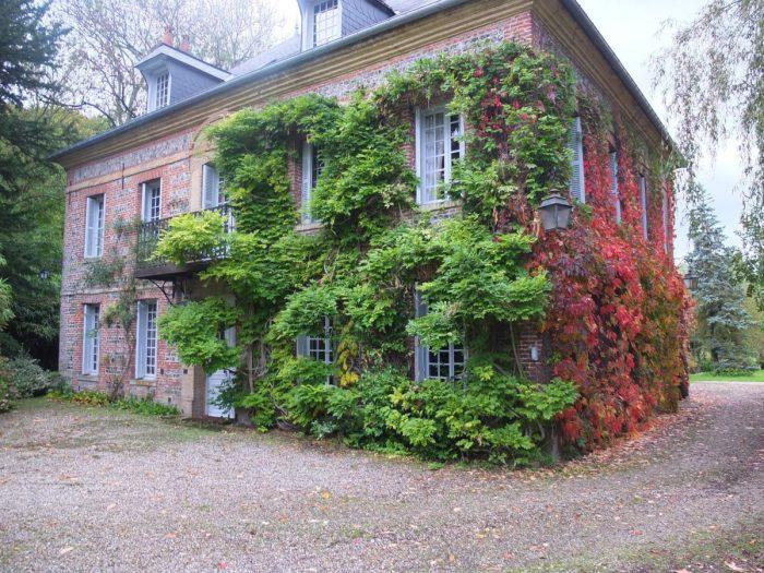 Vente Maison 6 chambres - 10 pièces - 300 m² à Dieppe (76200)