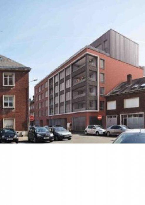 T2 cente ville d'AMIENS dans résidence neuve BBC