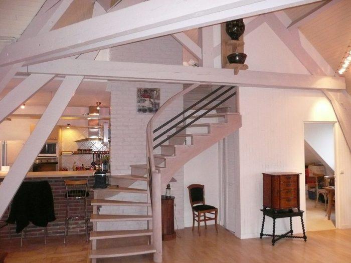 Vente Appartement 3 chambres - 5 pièces - 165 m² à Amiens (80000)