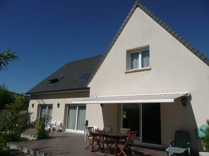 Vente Maison 5 chambres - 8 pièces - 300 m² à Camon (80450)
