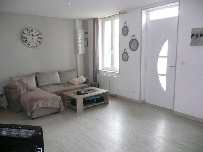 Amiens rue de Cagny Maison de 108m² avec Cour et Garage
