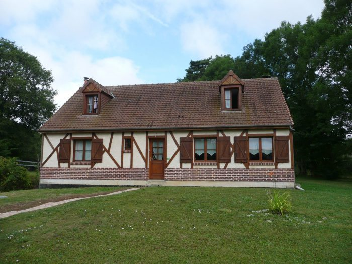 Vente maison 80 somme achat villa somme for Maison somme