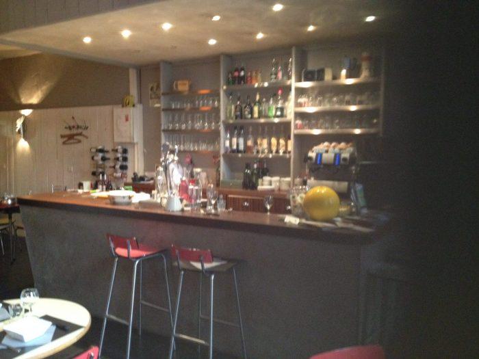 restaurant bar saint tienne cabinet m rieux saint tienne. Black Bedroom Furniture Sets. Home Design Ideas