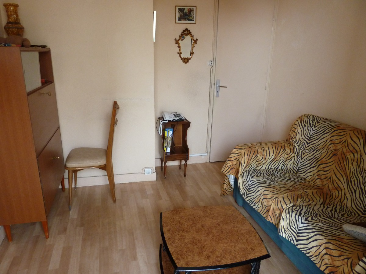 Toulouse 7 deniers appartement t3 meubl for Location appartement meuble toulouse