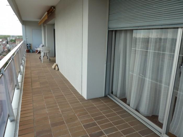 Toulouse (31000) Vente Appartement 5 chambres - 6 pièces - 162 m²