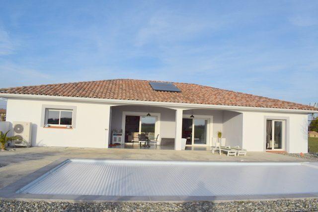 Vente Maison 4 chambres - 5 pièces - 170 m² à Plaisance-du-Touch (31830)