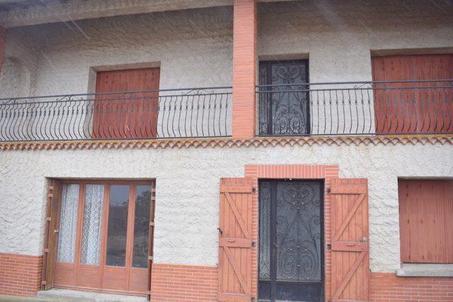 VenteMaison/VillaVALLEGUE31290Haute GaronneFRANCE