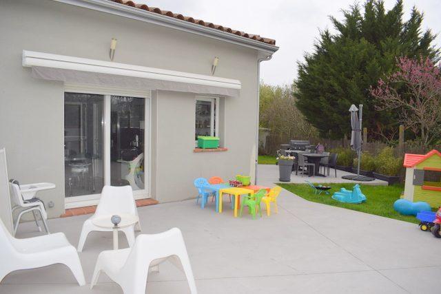 VenteMaison/VillaTOULOUSE31100Haute GaronneFRANCE