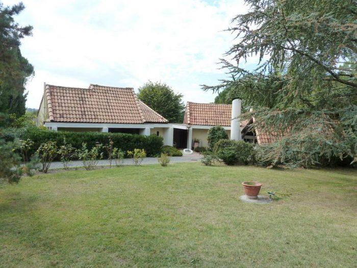 Vente Maison 5 chambres - 6 pièces - 170 m² à Quint-Fonsegrives (31130)