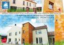 3 pièces 86 m² Pontoise   Appartement