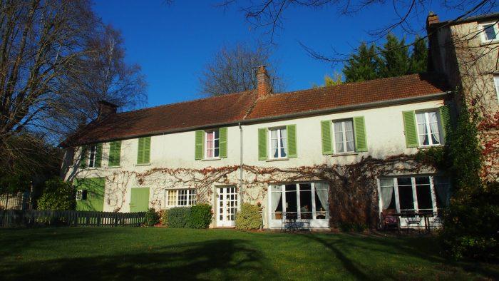 Vente Maison 4 chambres - 8 pièces - 340 m² à Ableiges (95450)