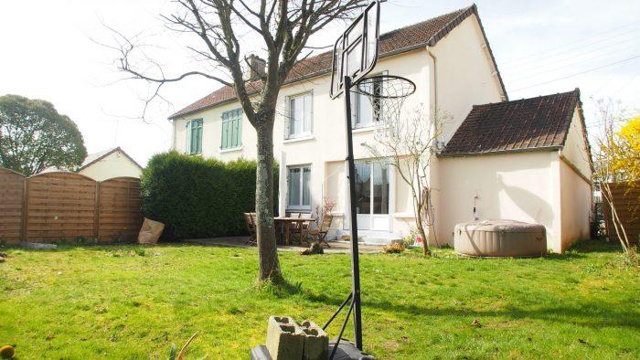 Vente maison 95 val d 39 oise achat villa val d 39 oise for Achat maison val d oise