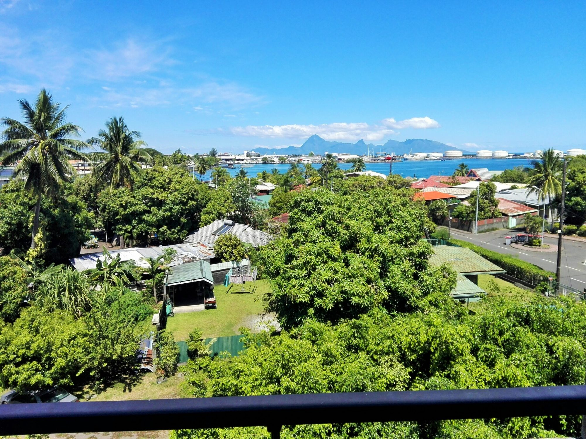 Location Appartement Papeete