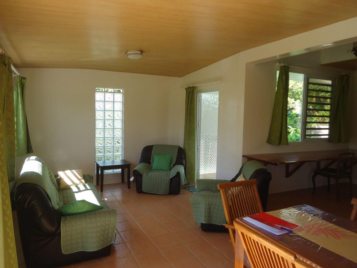 Maison en Bord de Mer plage privée Taravao - Nextimmo, Papeete