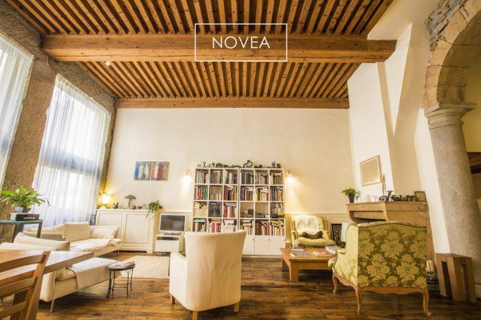 loft 226 m2 au coeur de la croix rousse 5 chambres lyon. Black Bedroom Furniture Sets. Home Design Ideas