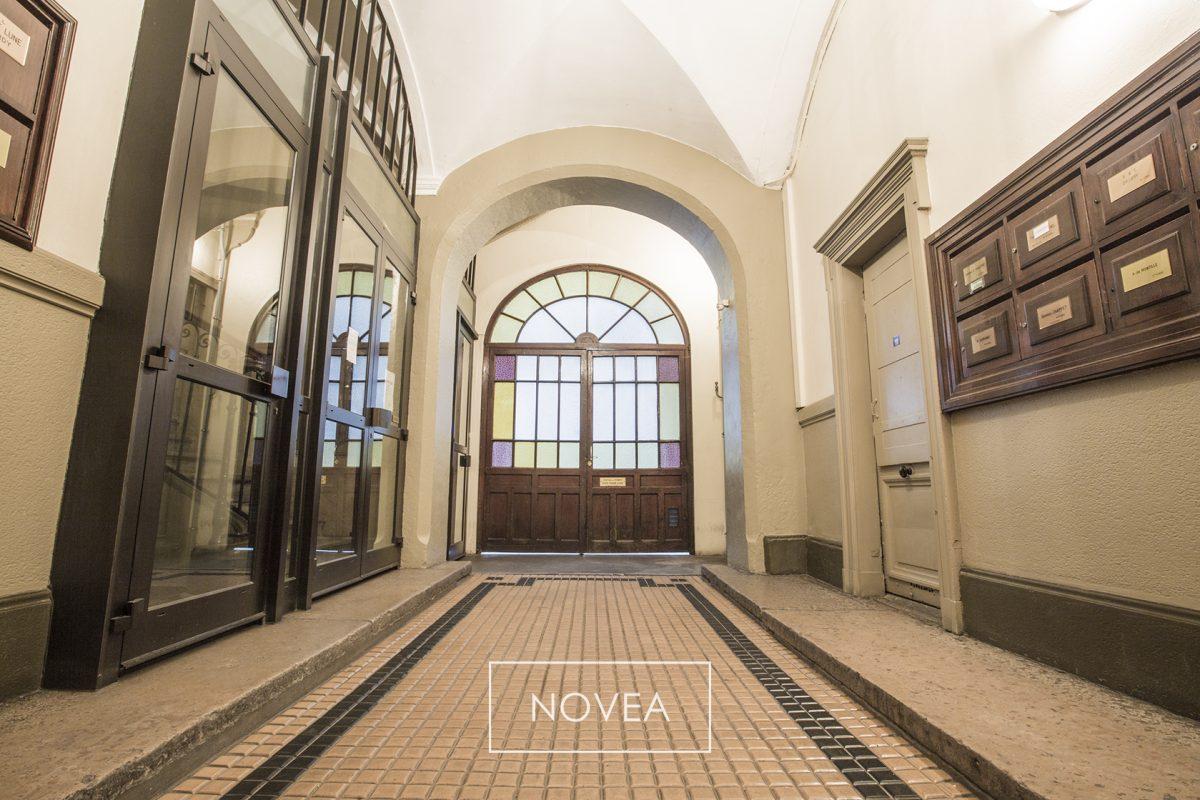 T1 plateau 32 40m2 secteur victor hugo lyon agence novea lyon - Immobilier a renover lyon ...