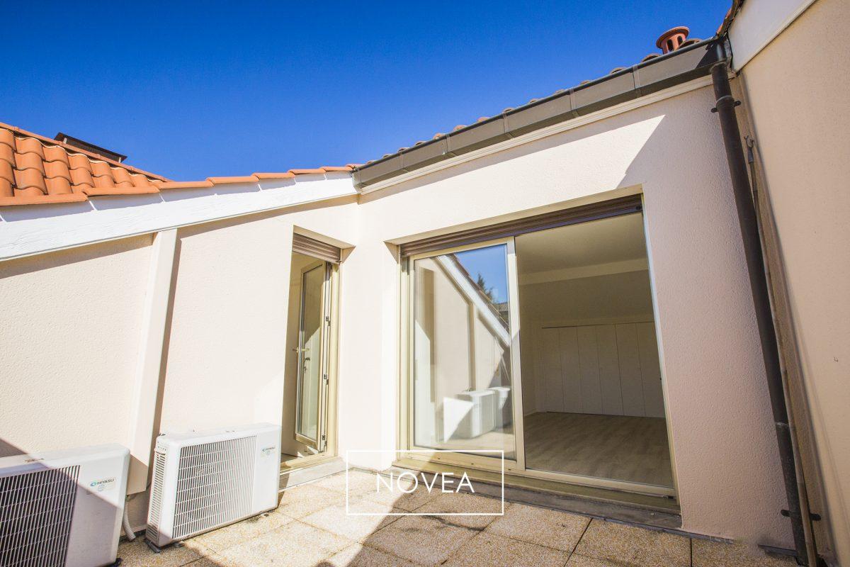 Magnifique t5 dernier etage int gralement r nov lyon - Appartement luxe mexicain au plancher bien original ...