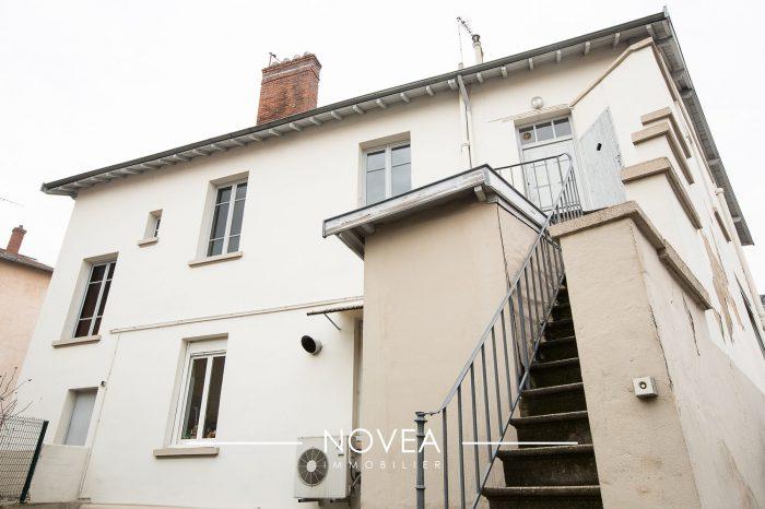 Vente Appartement  - 233 m² à Lyon (69003)