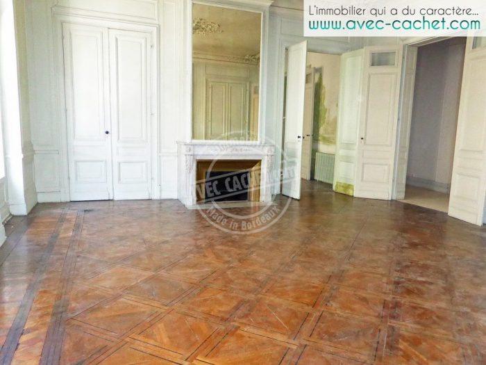 Bordeaux jardin public appartement dans h tel for Appartement bordeaux particulier