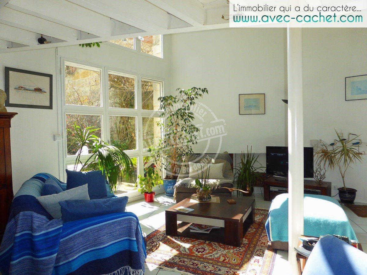 bordeaux nansouty echoppe double bordelaise r nov e. Black Bedroom Furniture Sets. Home Design Ideas