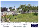 5 pièces Maison 110 m² Chambourg-sur-Indre