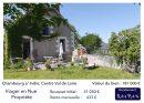5 pièces Maison  Chambourg-sur-Indre  110 m²