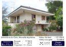 Maison 100 m² Sommières-du-Clain  5 pièces