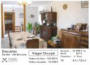 94 m² Maison  4 pièces