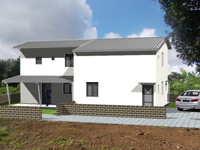Vente maison 974 la r union achat villa la r union for Achat maison reunion 974