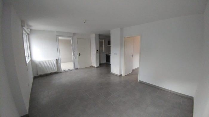 Appartement 43 m² Saint-Orens-de-Gameville  2 pièces