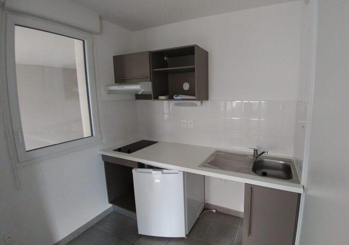 Appartement  Saint-Orens-de-Gameville  43 m² 2 pièces