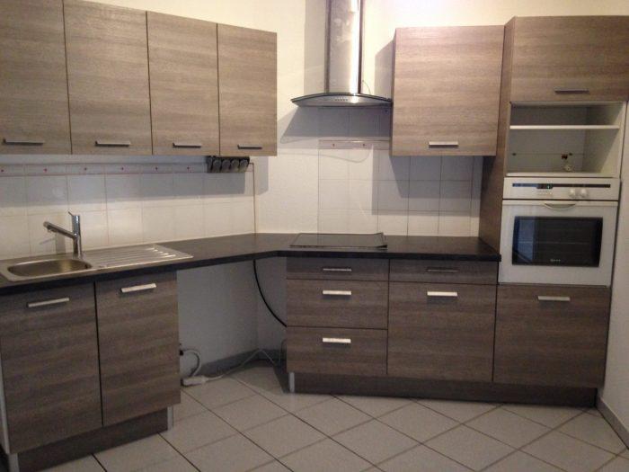 Appartement 63 m² 3 pièces Labège