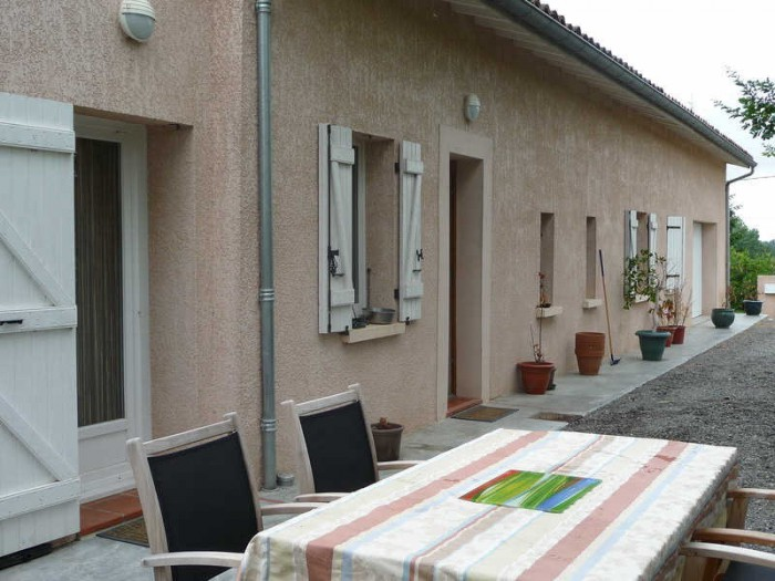 Location annuelleMaison/VillaBELBERAUD31450Haute GaronneFRANCE