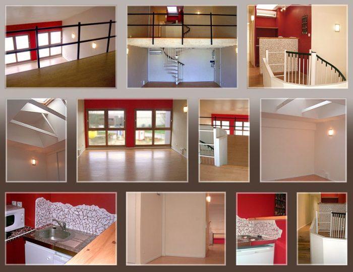 Appartement 73 m² 4 pièces Launaguet