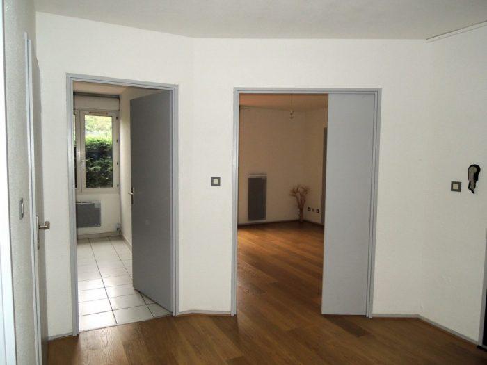 Appartement  Labège  62 m² 3 pièces