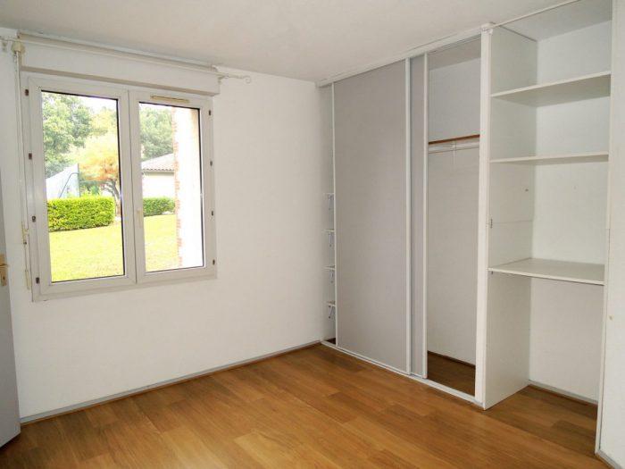 Appartement 62 m² 3 pièces Labège