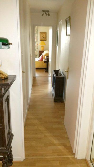 Appartement 105 m² 4 pièces Toulouse