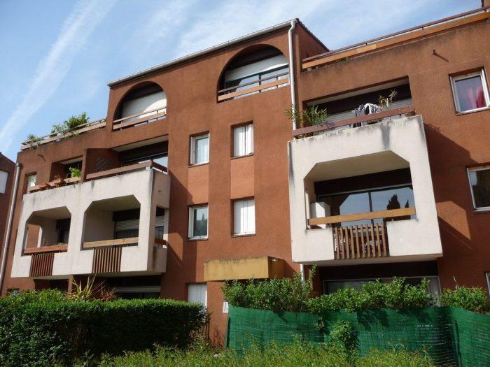 Appartement 66 m² Castanet-Tolosan  3 pièces