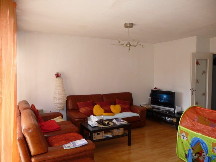 Appartement  Castanet-Tolosan  66 m² 3 pièces