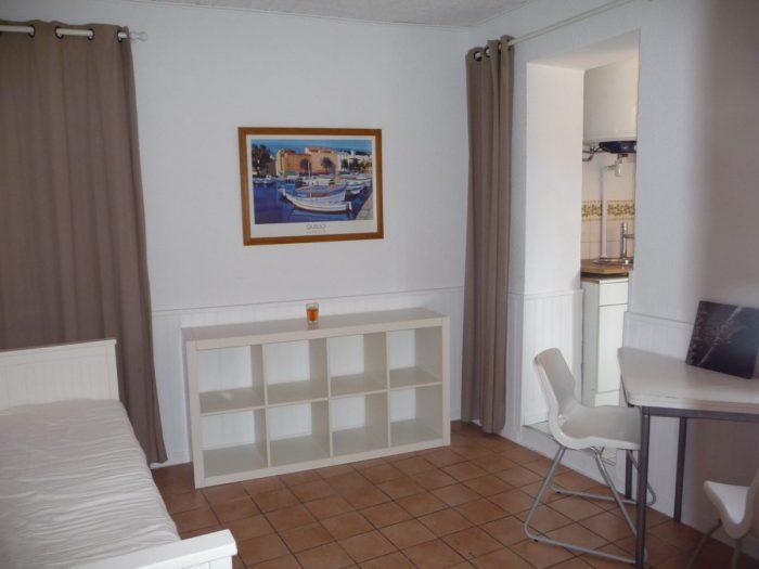 Appartement  Toulouse  17 m² 1 pièces