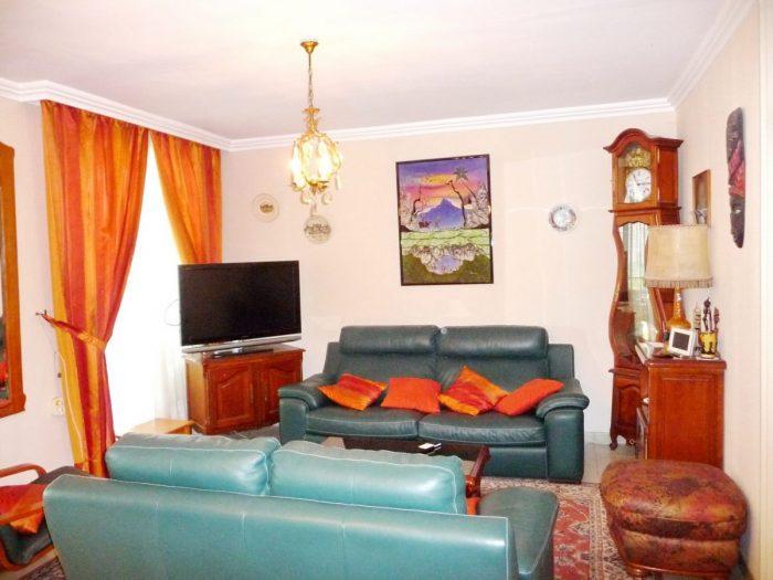 Appartement 92 m² Toulouse  4 pièces