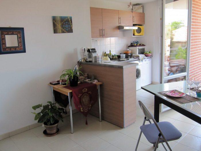 Appartement 44 m² Escalquens  2 pièces