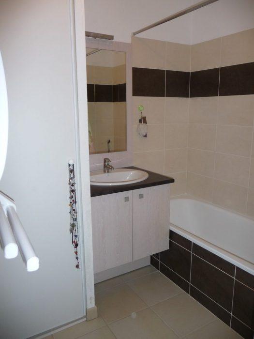 Appartement  Escalquens  2 pièces 44 m²