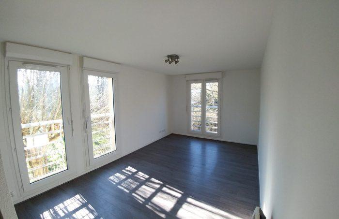 Appartement 24 m² Toulouse  1 pièces