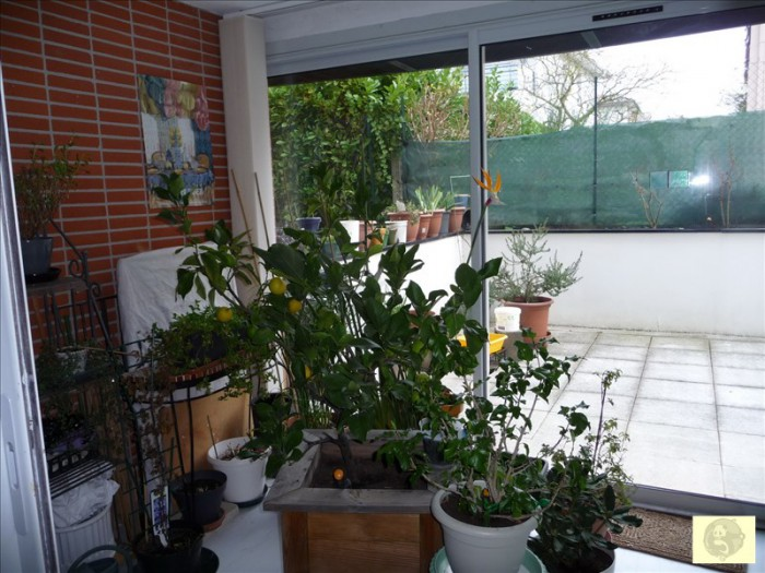 Appartement   101 m² 4 pièces