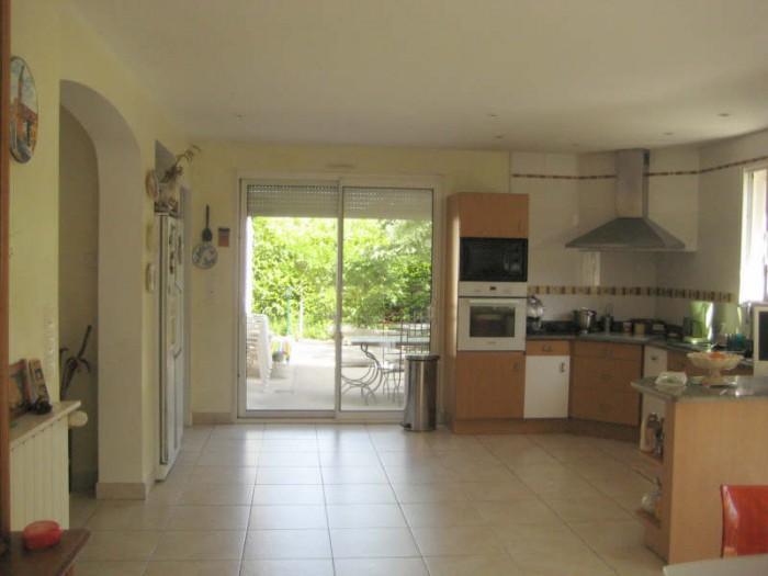 Maison 240 m² 6 pièces