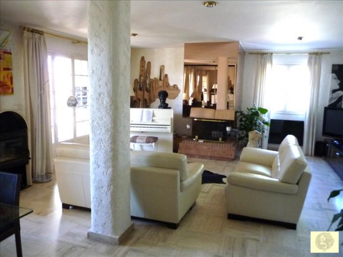 Maison  121 m² 4 pièces