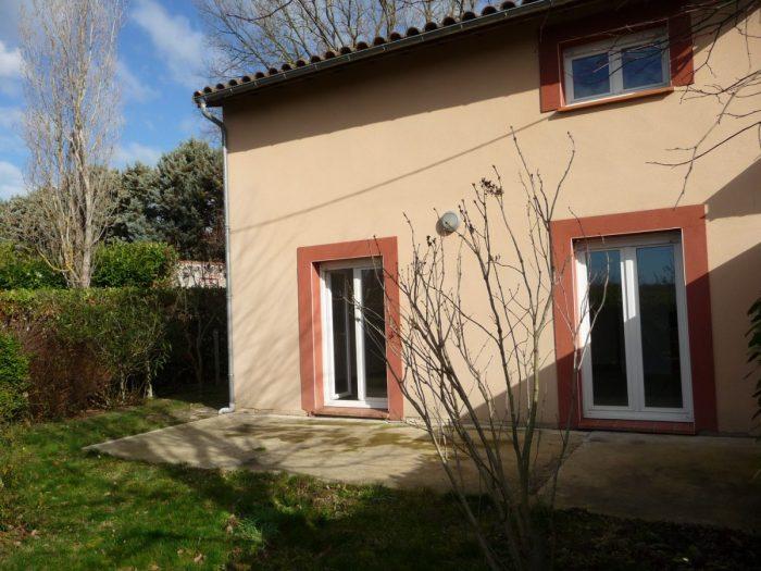 4 pièces 120 m² Maison Labège