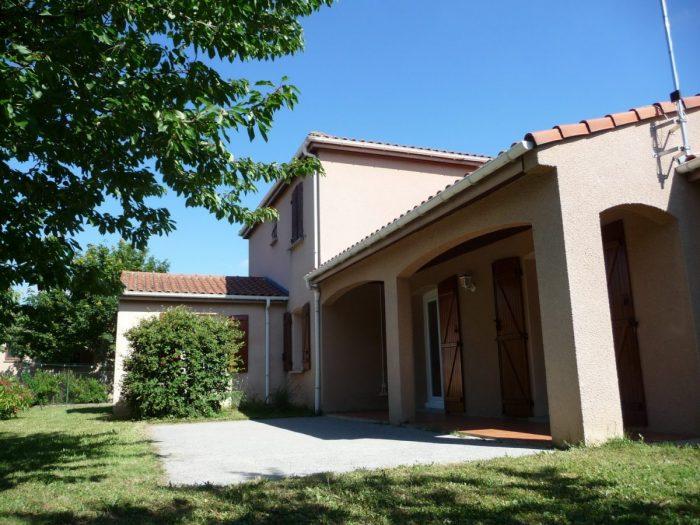 Maison  Escalquens  180 m² 6 pièces